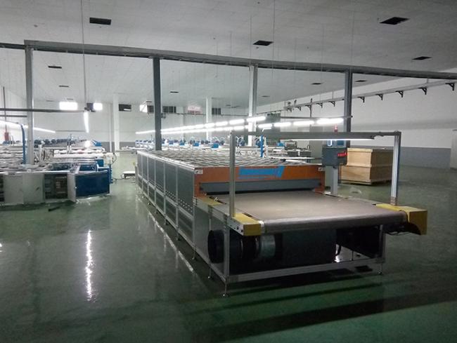 俐马(苏州)化纤纺织